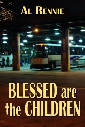 Blessed are the children.